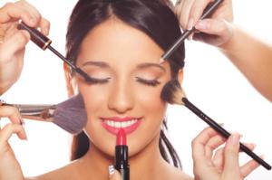 Make-up voor elke gelegenheid
